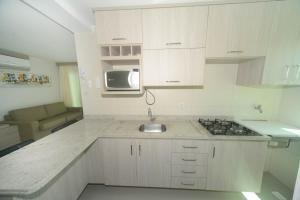 Papaya Flat Apartment, Ferienwohnungen  Natal - big - 28