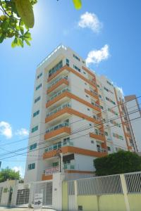 Papaya Flat Apartment, Ferienwohnungen  Natal - big - 35