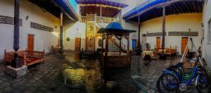 Qosha Darvoza, Szállodák  Khiva - big - 39