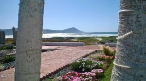 Bungalos Las Esperanzas, Holiday homes  Cabo Punta Banda - big - 1