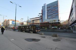 Kosevo 6 Apartment, Apartmány  Sarajevo - big - 5
