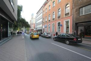 Kosevo 6 Apartment, Apartmány  Sarajevo - big - 4