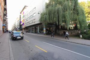 Kosevo 6 Apartment, Apartmány  Sarajevo - big - 3