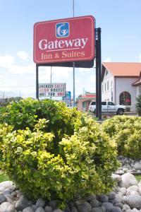 Gateway Inn and Suites, Hotel  Salida - big - 36