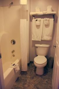 Gateway Inn and Suites, Отели  Салида - big - 95