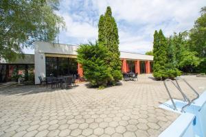Best Western Smart Hotel, Hotels  Vösendorf - big - 42