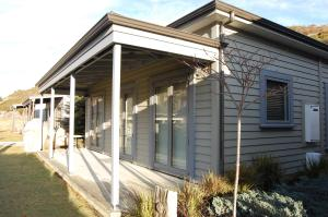 Red Deer Cottage - Hotel - Cardrona