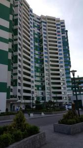 Apartment Larisa, Apartmanok  Szocsi - big - 26