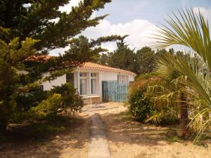 Location gîte, chambres d'hotes Le Hameau de l'Ocean dans le département Vendée 85