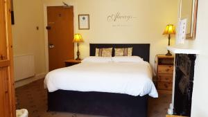 Chester Brooklands Bed & Breakfast, Отели типа «постель и завтрак»  Честер - big - 17