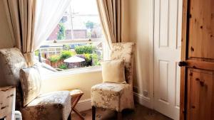 Chester Brooklands Bed & Breakfast, Отели типа «постель и завтрак»  Честер - big - 3