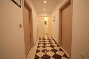 Hotel Vila Sikaa, Hotels  Trogir - big - 51