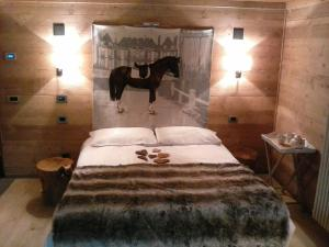 LTHorses & Dreams - Accommodation - La Thuile