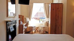 Chester Brooklands Bed & Breakfast, Отели типа «постель и завтрак»  Честер - big - 14