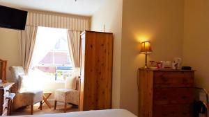 Chester Brooklands Bed & Breakfast, Отели типа «постель и завтрак»  Честер - big - 10