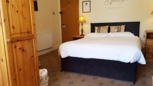 Chester Brooklands Bed & Breakfast, Отели типа «постель и завтрак»  Честер - big - 16