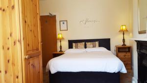 Chester Brooklands Bed & Breakfast, Отели типа «постель и завтрак»  Честер - big - 8