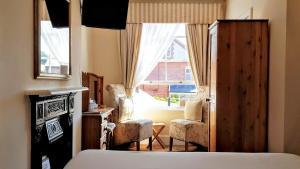 Chester Brooklands Bed & Breakfast, Отели типа «постель и завтрак»  Честер - big - 24