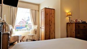 Chester Brooklands Bed & Breakfast, Отели типа «постель и завтрак»  Честер - big - 13