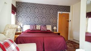 Chester Brooklands Bed & Breakfast, Отели типа «постель и завтрак»  Честер - big - 45