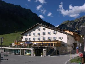 Après Post Hotel - Stuben am Arlberg
