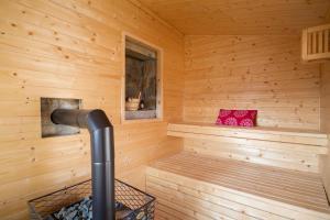 Casa Ursic, Holiday homes  Grimacco - big - 34
