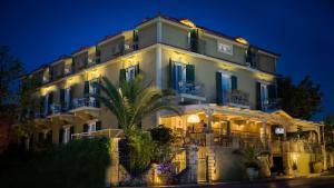 Hostels e Albergues - Captain\'s House