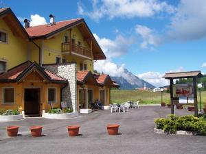 Tana Della Volpe - Hotel - Lavarone