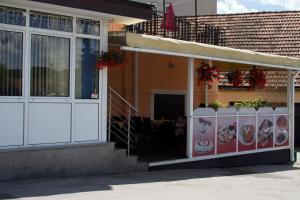 Guest house Bohorč