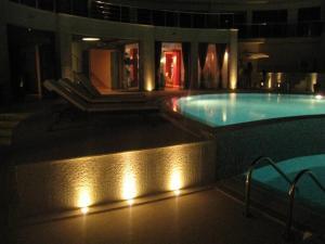 Apart Complex Aquamarine, Aparthotely  Obzor - big - 29