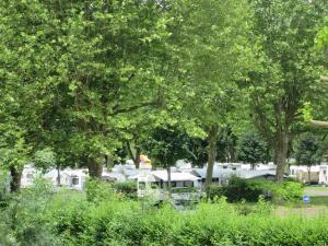 Location gîte, chambres d'hotes Camping Val de Boutonne dans le département Charente maritime 17
