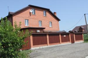 Guest House Ostrovok - Mineralnye Vody