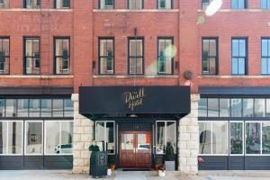 The Dwell Hotel - Chattanooga