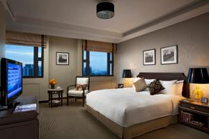 Orchard Parksuites by Far East Hospitality