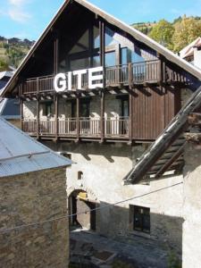 Gite L'Aurienchon - Accommodation - Auris-en-Oisans