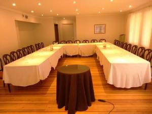 Hotel Puerta del Sur, Hotels  Valdivia - big - 47