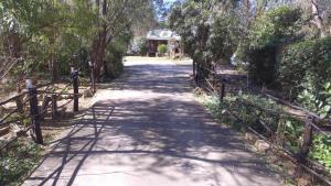 Elands River Lodge, Chaty  Machadodorp - big - 22