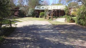 Elands River Lodge, Chaty  Machadodorp - big - 46