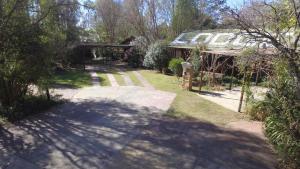Elands River Lodge, Chaty  Machadodorp - big - 8