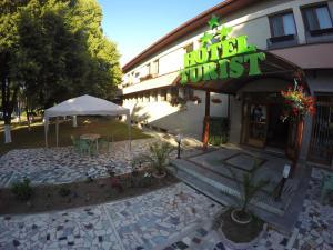 Hotel Turist, Hotels - Neptun