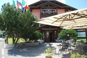 Hotel Quadrifoglio - Pinzolo