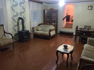 Гостевой дом Beso Guledani, Местиа