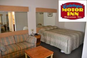 calabogie motor inn - Accommodation - Calabogie