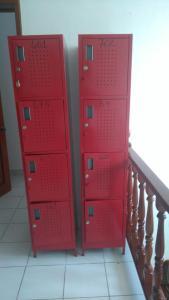 Hostel Paakal's, Hostelek  Chetumal - big - 28