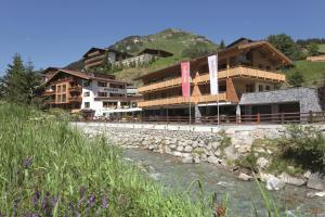 Auenhof - Hotel - Lech