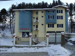 Hotel Materhorn