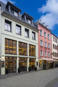 Weingut & Gästehaus Schmitz-Bergweiler - Bernkastel-Kues