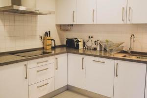Soho Lounge - Space Maison Apartments, Apartmány  Sevilla - big - 4