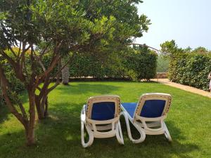 Istria Holiday Home Villa Adriatic, Vily  Kaštelir - big - 32