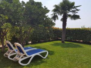 Istria Holiday Home Villa Adriatic, Vily  Kaštelir - big - 25